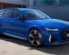 Audi slaví 25 let modelů RS. Speciální výroční balíček dostane celá řada vozů