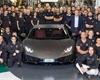 Lamborghini už vyrobilo tolik Huracánů jako za celý produkční cyklus starého Gallarda