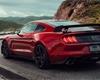 Ford se znova může pustit do boje s Ferrari! Shelby GT500 zostudí i 488 Pista