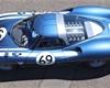 Ecurie Ecosse LM69 je duchovním potomkem vzácného Jaguaru XJ13. Vznikne 25 kusů