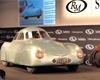 Aukce Porsche Type 64 skončila fiaskem. Zmatky v milionech dolarů naštvaly zájemce