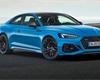Audi RS 5 Coupé a Sportback mají po faceliftu. Uzavírají letošní oslavu výročí