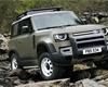 Land Rover prý chystá dostupnější off-road. Luxusní verze Defenderu přijde také