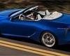 Nádherný Lexus LC 500 Convertible je konečně tady! Má V8, víc vědět nemusíte