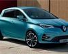 Nový Renault Zoe oficiálně: Elektromobil teď ujede 390 km, má výkon až 136 koní