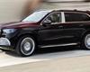 Mercedes-Maybach GLS oficiálně: Opulence nejen pro Čínu má komfort nejvyšší třídy