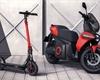 Seat představil elektrický skútr. e-Scooter dojede na jedno nabití z Prahy až za Plzeň