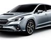 Subaru ukázalo prototyp nového Levorgu. Pod kapotu nasadí nový přeplňovaný boxer