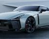 Nissan GT-R50 od Italdesignu se ukázal v produkční podobě. Rarita stojí 25 milionů
