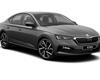 Nová Škoda Octavia odhalena. Omylem ukázala jednu z budoucích konfigurací