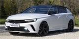 Nový Opel Astra může vypadat takto. Styl vezme od sourozenců, techniku z Francie