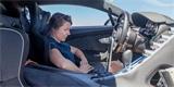 Klimatizace v Bugatti Chiron by uchladila byt 5+kk. Stojí za ní nadšená Němka