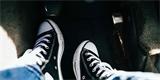 V jakých botách řídíte? Špatné obutí řidiče může vést dokonce až k nehodě