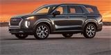 Luxusní Hyundai Palisade teď koupíte i v Česku. Stojí méně než Škoda Kodiaq RS