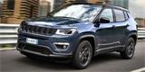 Jeep ukázal vyladěné SUV Compass pro Evropu. Má nový motor a lepší podvozek