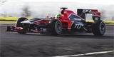 Britové vdechli nový život starým vozům F1. Za cenu Bugatti může být jeden váš