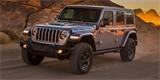 Plug-in hybridní Jeep Wrangler 4xe dorazil do Evropy. Zájemci v Česku si počkají