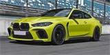 Němci už pracují na nové masce pro BMW M3 a M4. Podívejte se na první návrhy