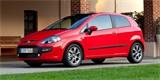 Fiat Punto se dočká nástupce. Využije základ Peugeotu 208 a Opelu Corsa
