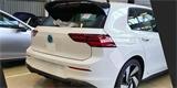 Nový VW Golf GTI unikl krátce před premiérou. Překvapení se zřejmě nekoná