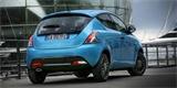 Lancia utíká hrobníkovi z lopaty. V Itálii uvedla mild-hybridní Ypsilon EcoChic