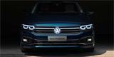 Duchovní nástupce VW Phaeton žije v Číně. Po faceliftu dostal i svítící logo na přídi