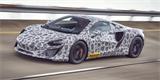 Přes 600 koní z plug-in hybridního V6. Nový McLaren započne další éru značky