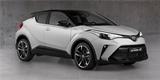 Toyotu C-HR GR Sport už koupíte i u nás. Za akční cenu nabídne i tužší podvozek