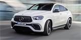 Mercedes-AMG GLE 63 S kupé je vrcholem nabídky. Na stovku vystřelí za 3,8 vteřiny