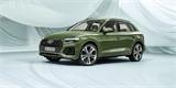 Nové Audi Q5 má české ceny. Navzdory hybridnímu pohonu téměř nepodražilo