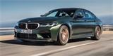 Nové BMW M5 CS oficiálně: Nejsilnější emko v historii stojí skoro 5 milionů
