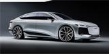 Audi A6 e-tron dorazí v produkční formě už příští rok. Doprovodí ho i SUV Q6 e-tron