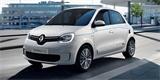 Nový elektrický Renault Twingo Z.E. už dává smysl. Ve městě ujede až 250 km