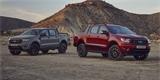 Ford uvádí limitované edice pick-upu Ranger. Zvolíte Stormtrak nebo Wolftrak?