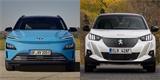 Hyundai Kona z Nošovic vs. konkurence: Zvolíte větší dojezd, nebo lepší výbavu?