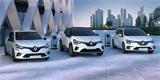 Hybridní Clio bude mít blízko k Formuli 1. Renault totiž využil znalosti z monopostů