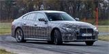 S elektrickým BMW i4 nuda nebude. Do premiéry má daleko, ale driftuje už teď