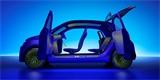 Elektrický Renault Twingo je za dveřmi. Může si to rozdat s roztomilou Hondou