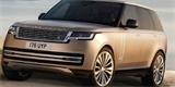 Nový Range Rover odhalen únikem. Spíš evoluce než revoluce. Motor V8 mít bude!