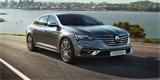 Renault Talisman prošel faceliftem. Změny hned najde snad jen opravdový fanoušek