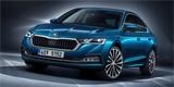 Škoda Octavia získala cenu za nejlepší design. Stejně jako Hondy, Mazdy či Kia