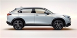 Nová Honda HR-V odhaluje techniku. 131 hybridních koní bude jedinou možností