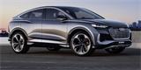 Další SUV-kupé od Audi je na obzoru. Q4 Sportback e-tron bude pouze na baterky