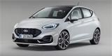 Vylepšený Ford Fiesta přijel do Česka. Atmosféru si ponechal, známe i ceny ST