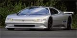 Peugeot měl krásný supersport už v 80. letech. Mohl to být nejrychlejší vůz světa
