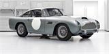 Po třech letech opět doma. Aston Martin prodává první DB4 GT Continuation