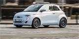 TEST Fiat 500e HB La Prima: Chytne za srdce a ve městě je k neutahání