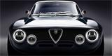 Slavná Alfa Romeo Giulia GT se vrací jako elektromobil. Bude vypadat božsky!