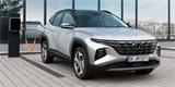 Hyundai Tucson Plug-in Hybrid má české ceny. 265 koní v akci tlačí pod 900.000 Kč