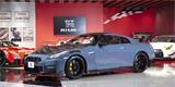Nissan omladil GT-R Nismo. Drobné změny se skrývají především v motoru